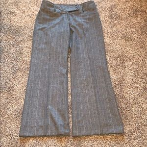 Antonio Melani wide leg trouser size 10